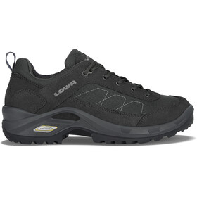 Lowa Taurus II GTX Low Shoes Men, black